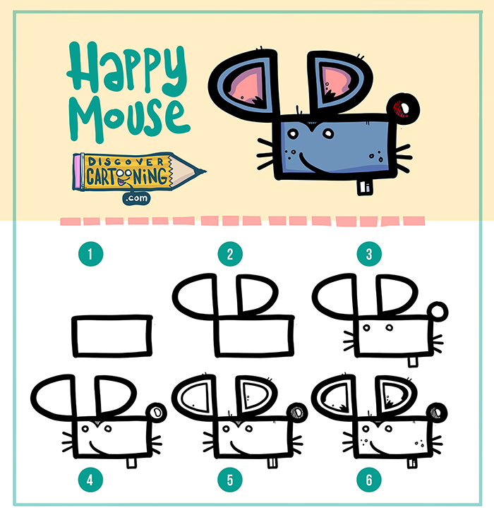 How-To-Draw-A-Mouse-08Happy